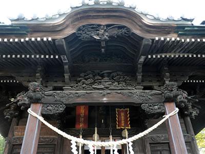 倉賀野神社